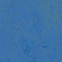 Marmoleum Concrete Blue glow