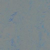 Marmoleum Concrete Blue shimmer