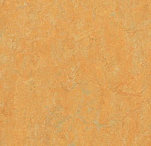 Marmoleum Real Golden saffron