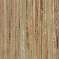 Marmoleum Striato Oxidized copper