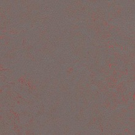 Marmoleum Concrete Red shimmer